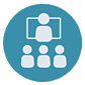 classroom mngt icon