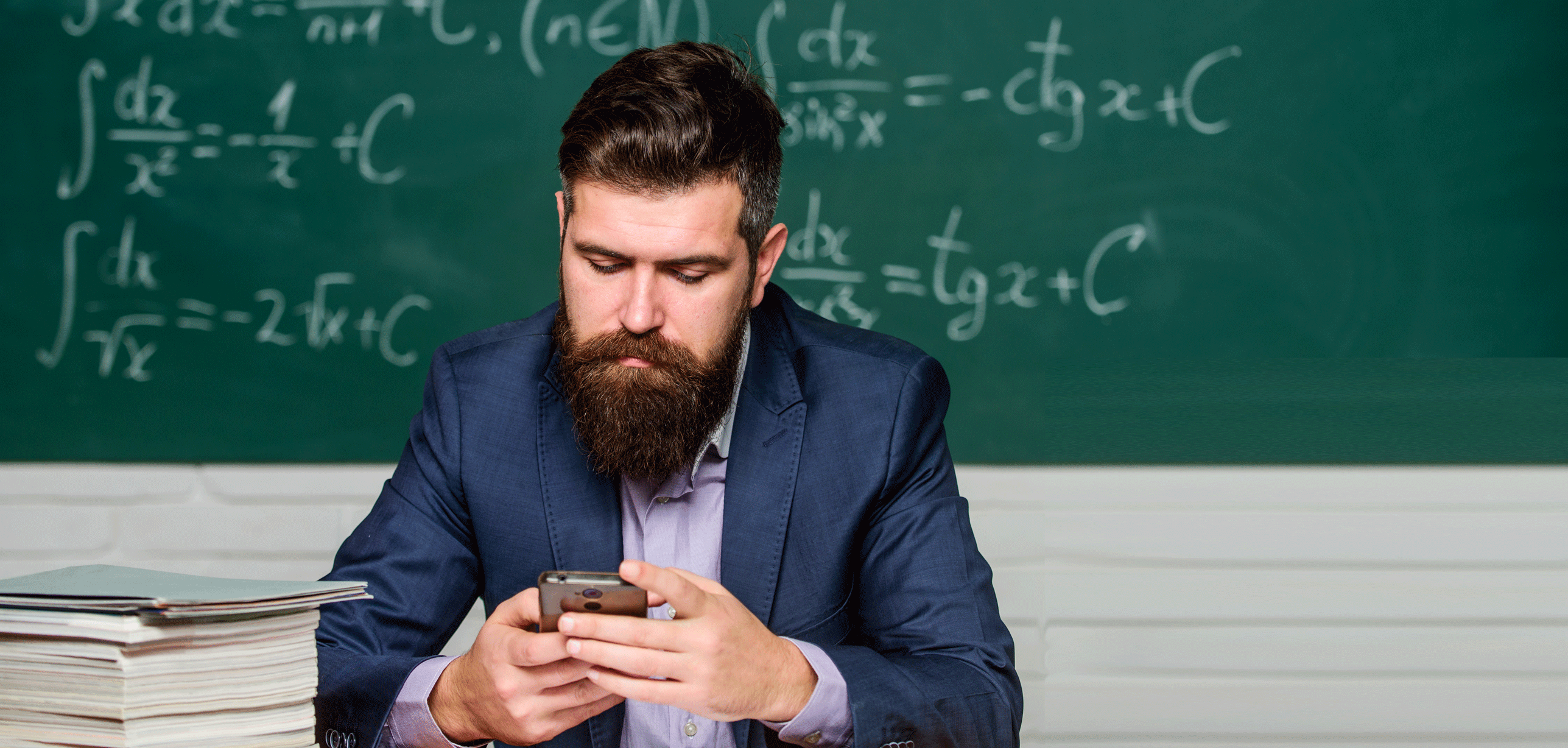 Texting is a great communication solution that helps teachers reach parents, quickly